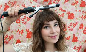 should i get bangs for my hair to hide wrinkles how to get thick luscious bangs when you have fine flimsy hair