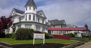 funeral home ny a g cole funeral home johnstown ny