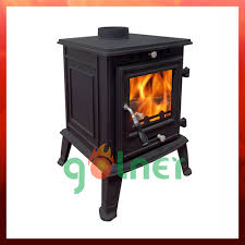 small wood stove crowdbuild for