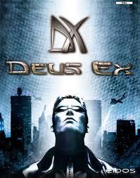 deus ex windows mac ps2 game mod db