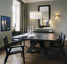 modern dining room sets amusing black dining table sets awesome