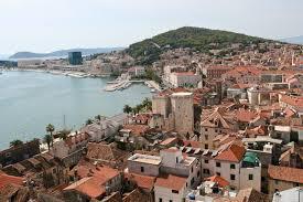 Split by Split Visit Croatia