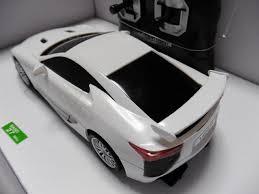 lexus lfa toy car ysn 1 24 lexus lfa super sport electric remote control rc car