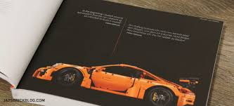 porsche instructions review 42056 technic porsche 911 gt3 rs