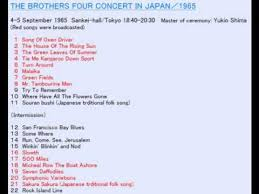 island in the sun lyrics by brothers four