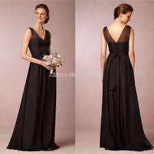 long black bridesmaid dresses csmevents com