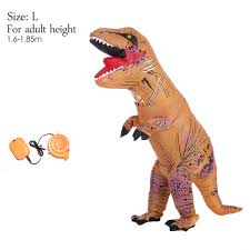 dinosaur halloween costume kids online buy wholesale ride on dinosaur costume from china ride on
