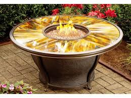 quality gas fire pit table features u2014 home fireplaces firepits