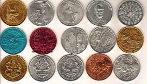 mardi gras deblume mardi gras doubloon thread coin talk