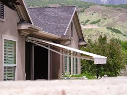 Residential Canvas Awnings Huish U0027s Awnings Pergolas U0026 More Serving Utah Since 1936