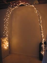 wedding arches with lights indoor wedding arch wedding decor cakes indoor