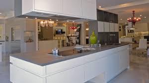 leicht ny modern kitchen cabinet showroom westchester
