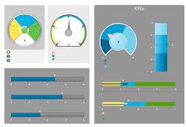 Dashboard Kpi Excel Template Dashboard Creating Dashboard Conceptdraw Helpdesk