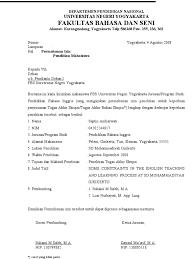 surat izin penelitian
