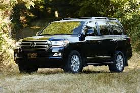 large toyota suv 2016 toyota land cruiser vs 2016 lexus lx 570 what s the