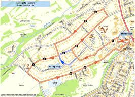 map uk harrogate harrogate town centre 10k