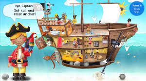 tiny pirates seek u0026 find kids android apps on google play