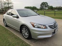 2012 honda accord ex l with navigation 2012 honda accord ex l leather navigation sunroof blue tooth