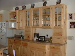 kitchen cabinet doors pine timber country cabinetry raised panel door