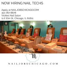nail jobs chicago u2013 an easy way to post your salon and find jobs