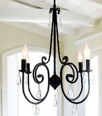Candle Chandelier Pottery Barn 22 Best Rustic Crystal Chandelier Images On Pinterest Crystal