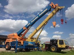 crane service age corporation