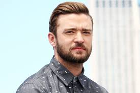 justin timberlake earrings justin timberlake recoils from human touch