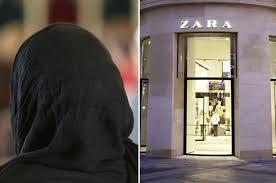 zara siege social fashion zara refusing wearing