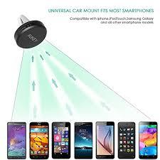 porta iphone 5 auto aukey supporto magnetico auto universale supporto auto smartphone