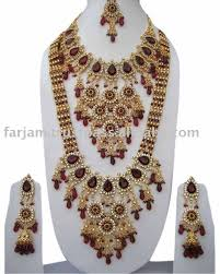 Bridal Makeup Sets 110 Best Jewellery Images On Pinterest Indian Jewelry