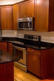 How Refinish Kitchen Cabinets 7 Steps To Refinishing Your Kitchen Cabinets Overstock Com