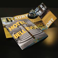 gate fold brochure template indesign gate fold brochure printing uprinting