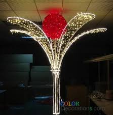 od101 decoration lights outdoor