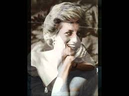 Diana Princess Of Wales Rose by Darren Holden Lady Tribute To Diana Princess Of Wales Youtube