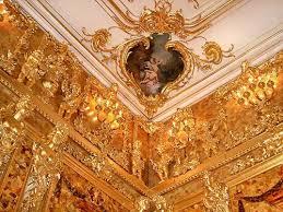 la chambre d ambre photos un nouvel indice pourrait permettre la découverte du fameux salon d