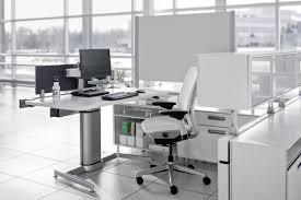 steelcase sit stand desk steelcase airtouch standing desk reviews wayfair