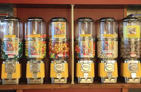 Where Can I Buy Gumballs How To Start A Vending Machine Business