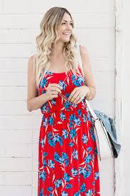 cece by cynthia steffe summer sleeveless floral print maxi dress