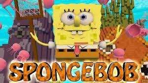 x7haken927x u0027s spongebob squarepants mod 1 7 10 9minecraft net
