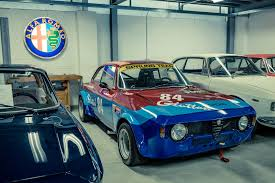vintage alfa romeo race cars classic alfa heaven inside alfaholics by car magazine