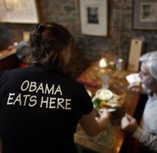 Medici Baden Baden Spurensuche 20 Jahre Lebte Barack Obama In Chicago Bilder