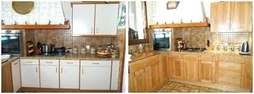 placard cuisine changer les portes de placard de cuisine changer les portes de