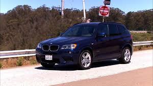 2013 bmw x3 safety rating 2013 bmw x3 xdrive28i review roadshow