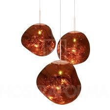 tom dixon melt pendant lamp modern and contemporary lighting