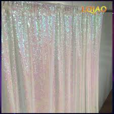 Glitter Curtains Ready Made Inspiring Glitter Curtains Ready Made White Sparkle Voile Panel