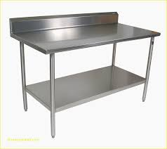 steel top dining table fresh stainless steel top dining table home furniture and