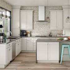 Low Kitchen Cabinets Kitchen Stylish Low Budget Home Depot And Cabinet Reviews Cabinets