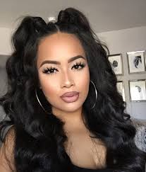 hairstyles for foreheads that stick out on a woman beautiful as always gwendolyn laumatia love the cute hair style
