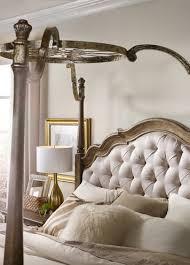 Upholstered Canopy Bed Sundara Upholstered Canopy Bedroom Set By Furniture Home