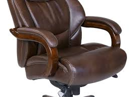 Executive Brown Leather Office Chairs Office Chair Brown Leather Office Chair Satiating Chairs For